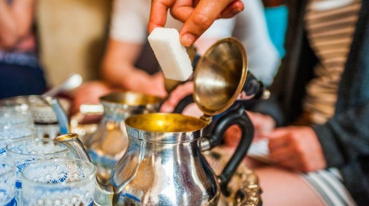 Online Marrakech Experience: Tajine Cookery Class