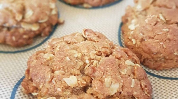 Online Melbourne Experience for Families: Baking Australian Biscuits
