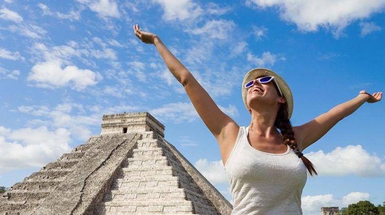 Orale Bamba Express Ways (from Cancun)