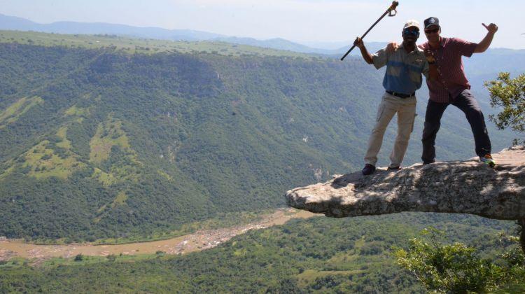 Oribi  Gorge and Eland Reserve  Private Tour