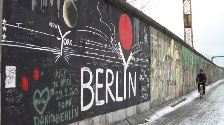 Oslo to Berlin