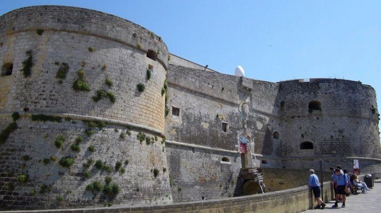 Otranto: guided walking tour in Salento