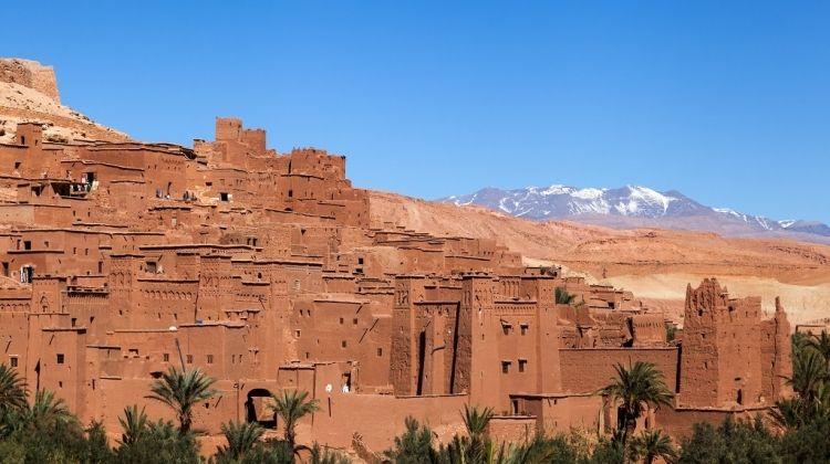 Ouarzazate & High Atlas, Private Tour