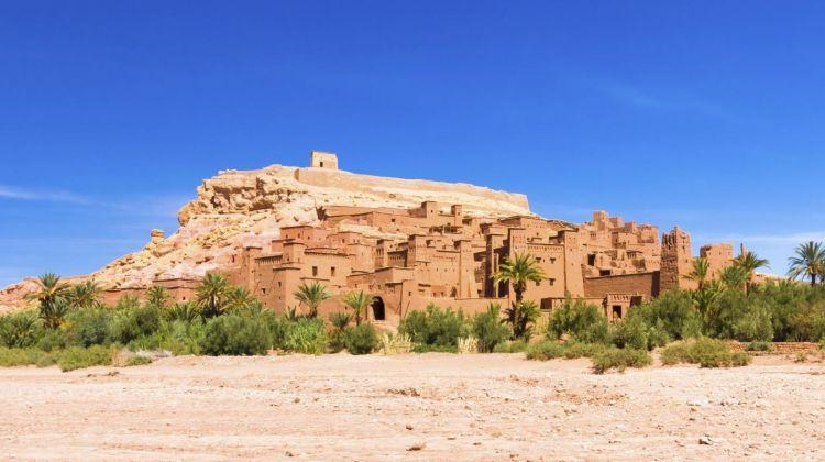 Ouarzazate Full Day Tour
