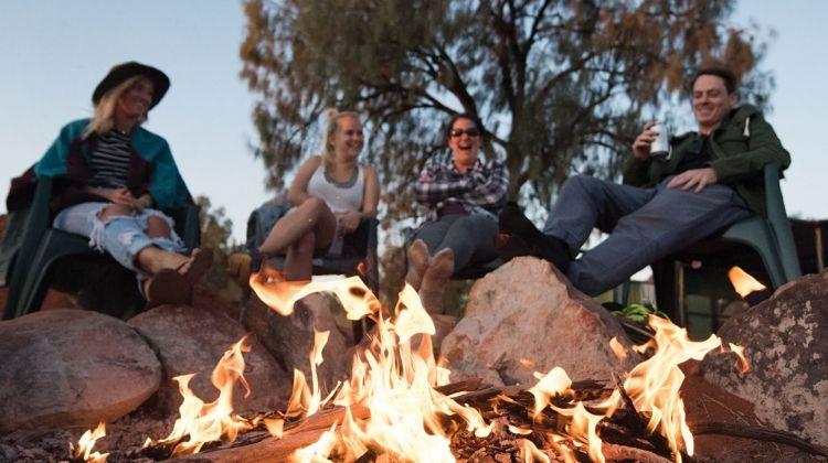 Outback Gem (ex. Adelaide) 2017-18