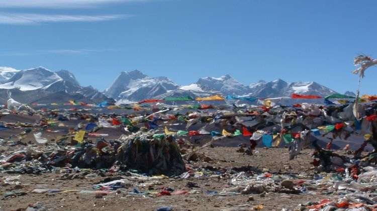 Overland Kathmandu to Lhasa Budget Tour