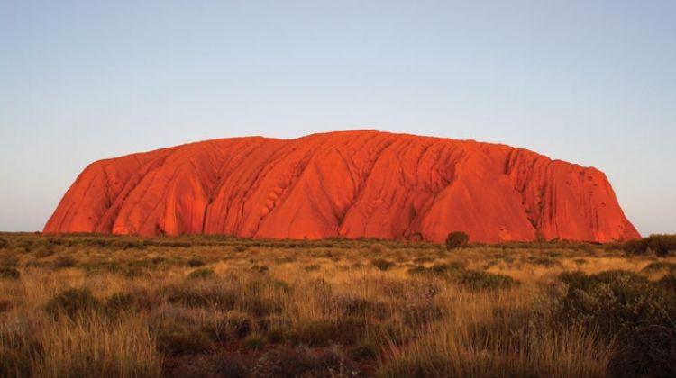 Overnight Uluru Trip (camping)