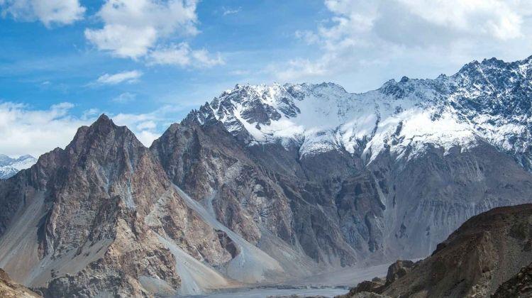 Pakistan Expedition
