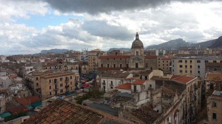 Palermo: Culture, Adventure, Wine & More