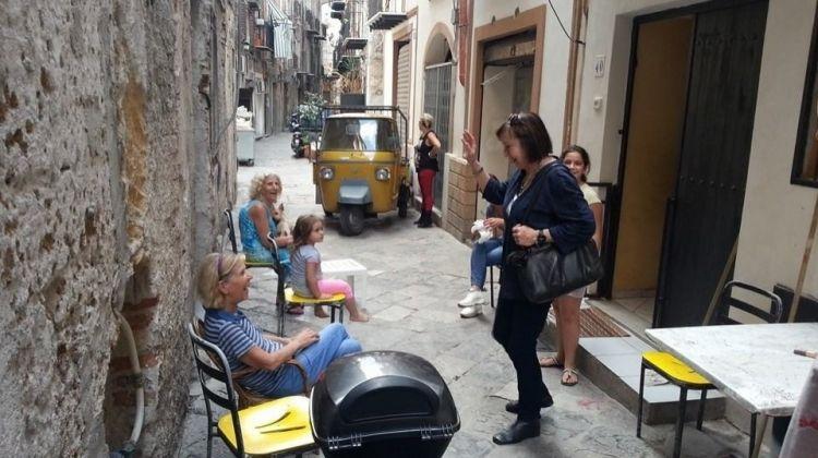 Palermo: Culture, Adventure, Wine & More