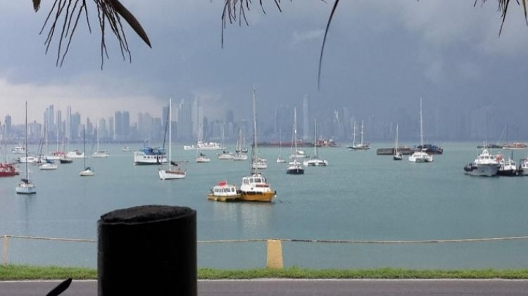 Panama Canal and City Adventure