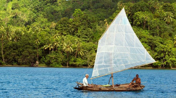 Papua New Guinea: Adventure Cruise