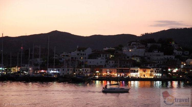 Paradise Blue - Marmaris to Fethiye