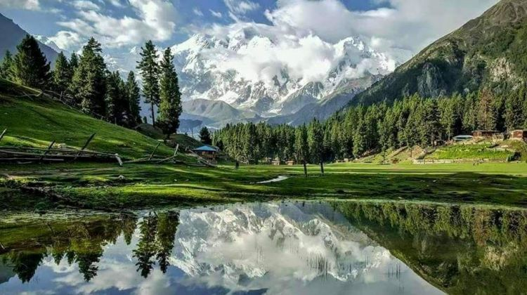 Paradise of Pakistan: Gilgit Baltistan tour
