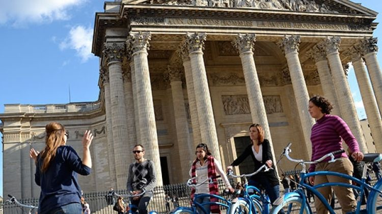 Paris Off The Beaten Path Bike Tour
