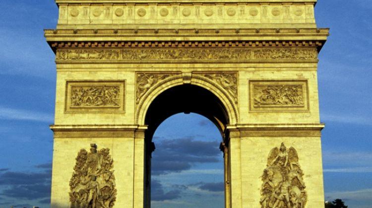 Paris to Madrid