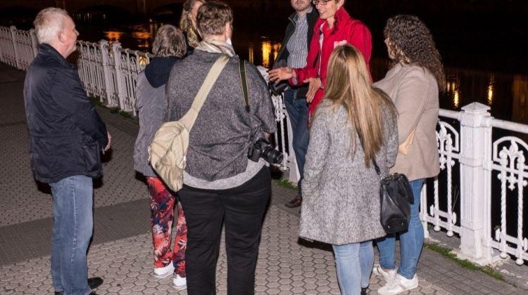 Parties and Pintxos in San Sebastian
