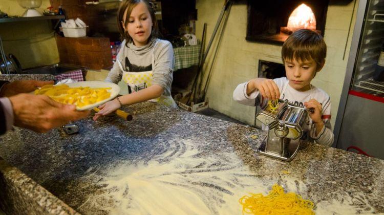 Pasta, Amore & Tiramisu PRIVATE CLASS