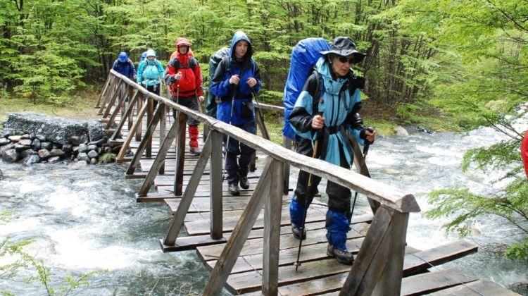 Patagonia Active Trekking Trip