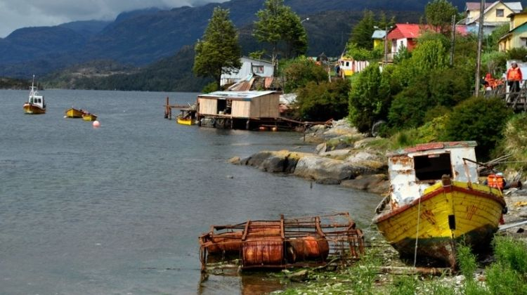 Patagonia Fjords Ways (from Bariloche)