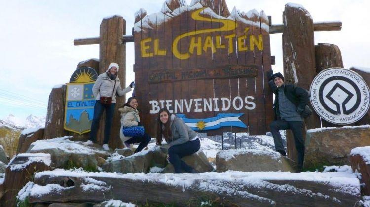 Patagonia Glaciers Eco-Trek 3D/2N