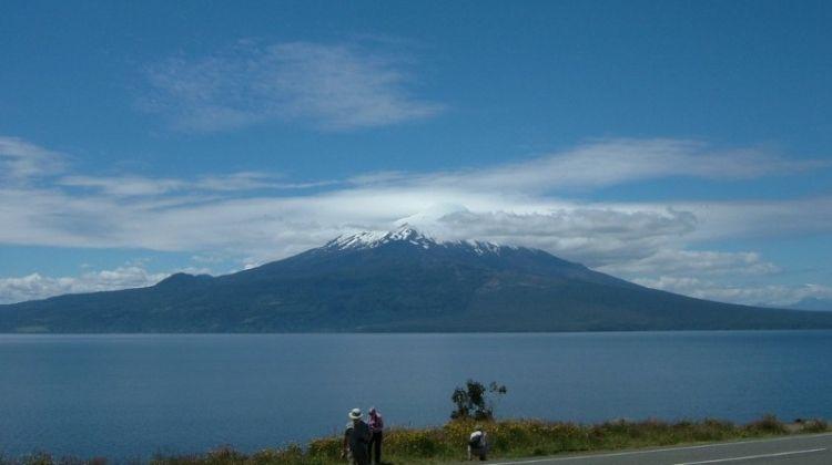 Patagonia Loop Ways (from Bariloche)