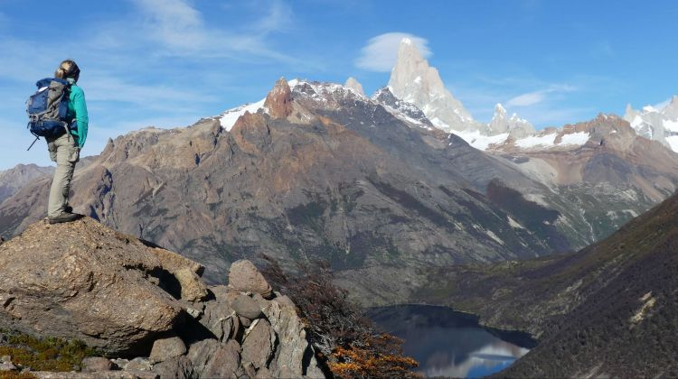 Patagonia off the beaten path: Los Huemules Reserve
