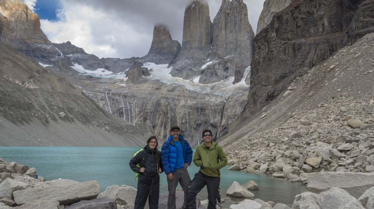 Patagonia Overland Adventure and Food Tour