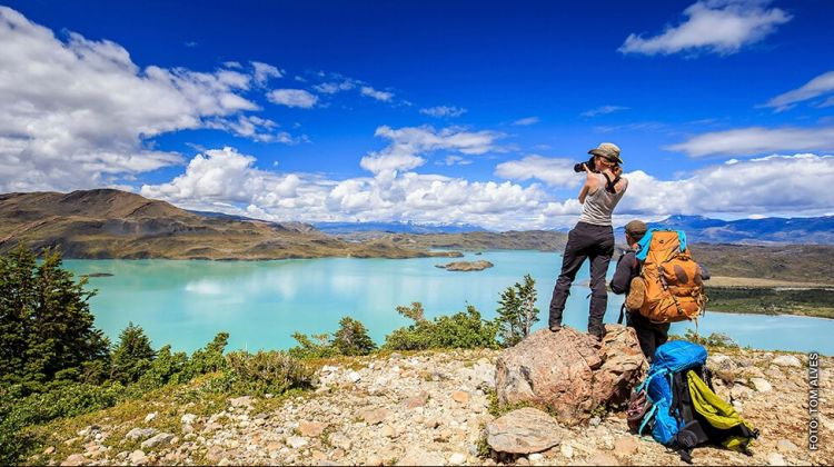 Patagonia: the Ultimate Adventure