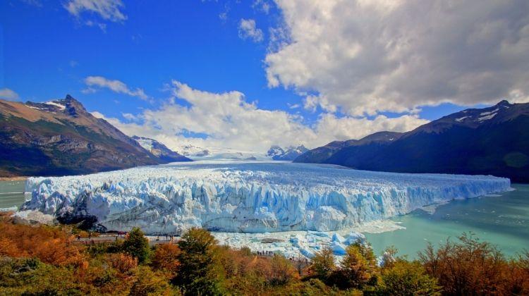Patagonia Trekking