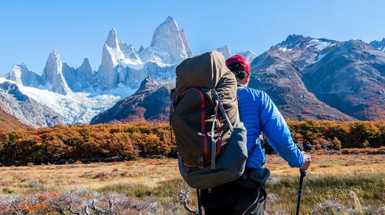 Patagonia Wilderness