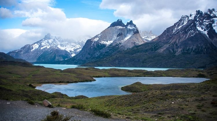 Patagonia Wilderness