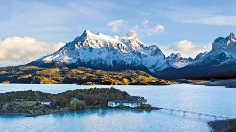 Patagonian Adventure