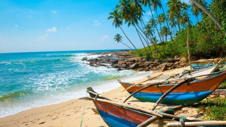 Pearl Of The Indian Ocean, Private Tour