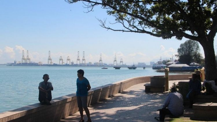 Penang: A Food and Culture Tour