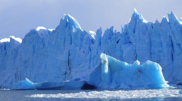 Perito Moreno Glacier FD