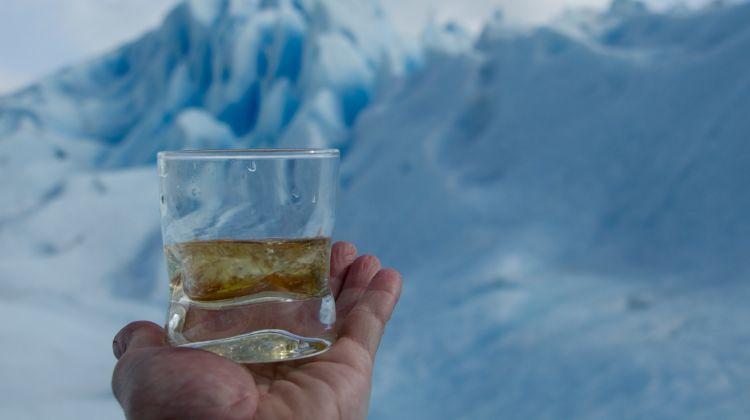 Perito Moreno Glacier Tour From Puerto Natales