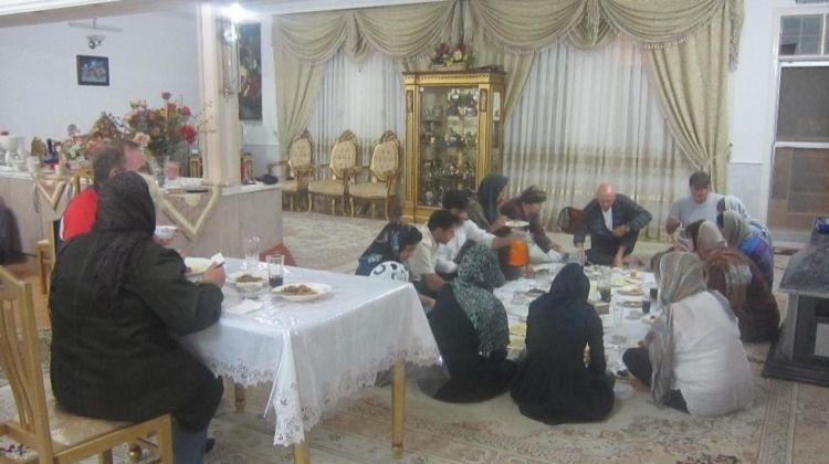 Persian Hospitality