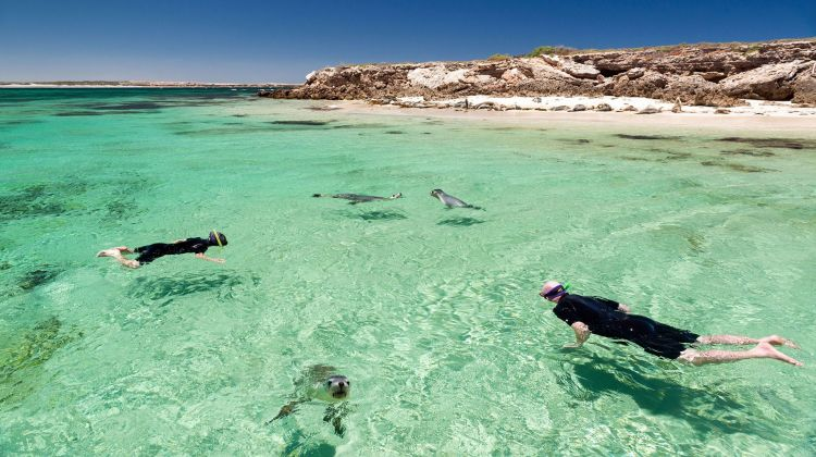 Perth to Adelaide 9 Day Tour