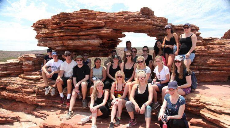 Perth to Exmouth Explorer: 7 Days