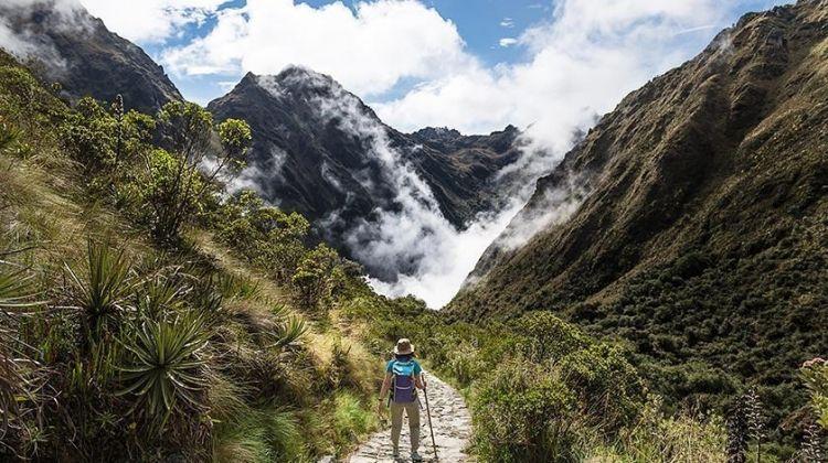 Peru & Galapagos