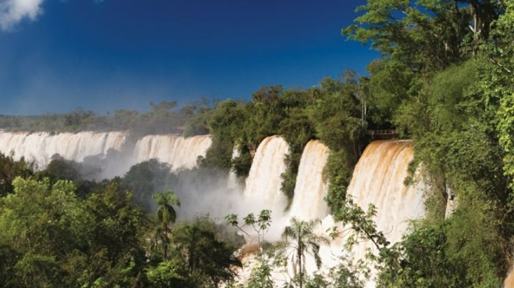 Peru, Argentina & Brazil Highlights