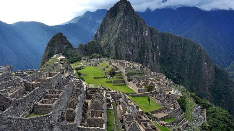 Peru, Bolivia & Chile