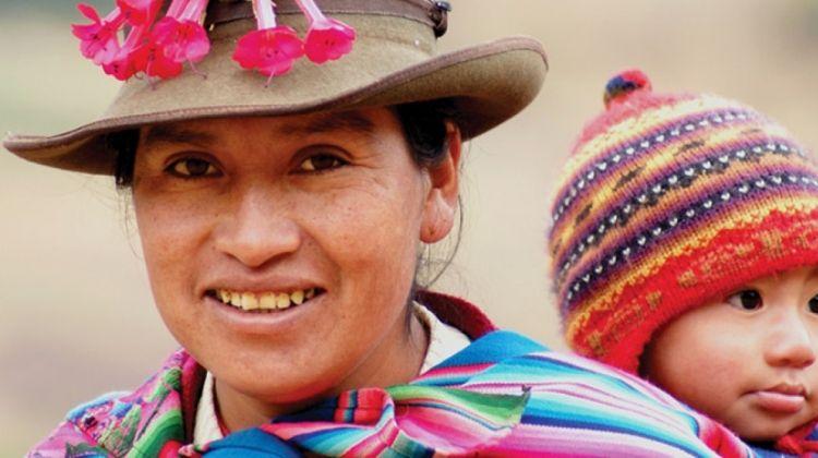 Peru Family Holiday