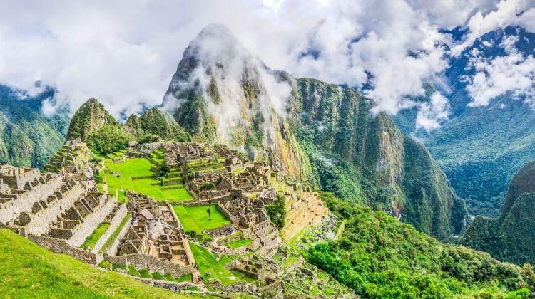Peru Trip: 12 Days - FnEZ EVOLUTION 25+