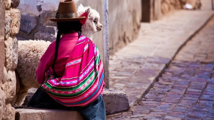 Peruvian Pathways