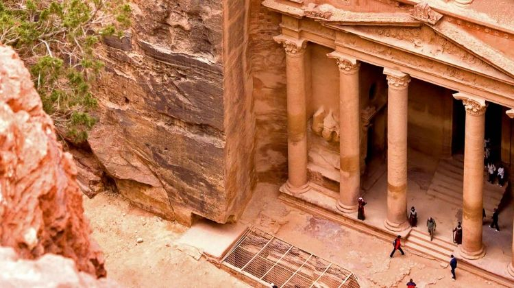 Petra Experience - Independent