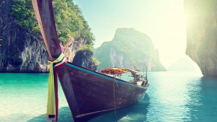 Phi Phi Beach Package