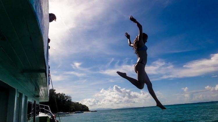 Phi Phi Island Beach Hopping (from Koh Phi Phi)