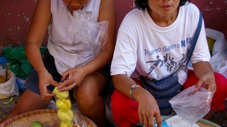 Philippines Palawan Island Getaway